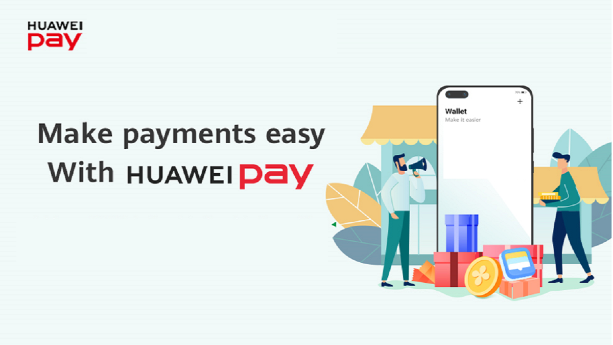 Photo of Wallet at Your Fingertips: HUAWEI Pay Launched in Pakistan