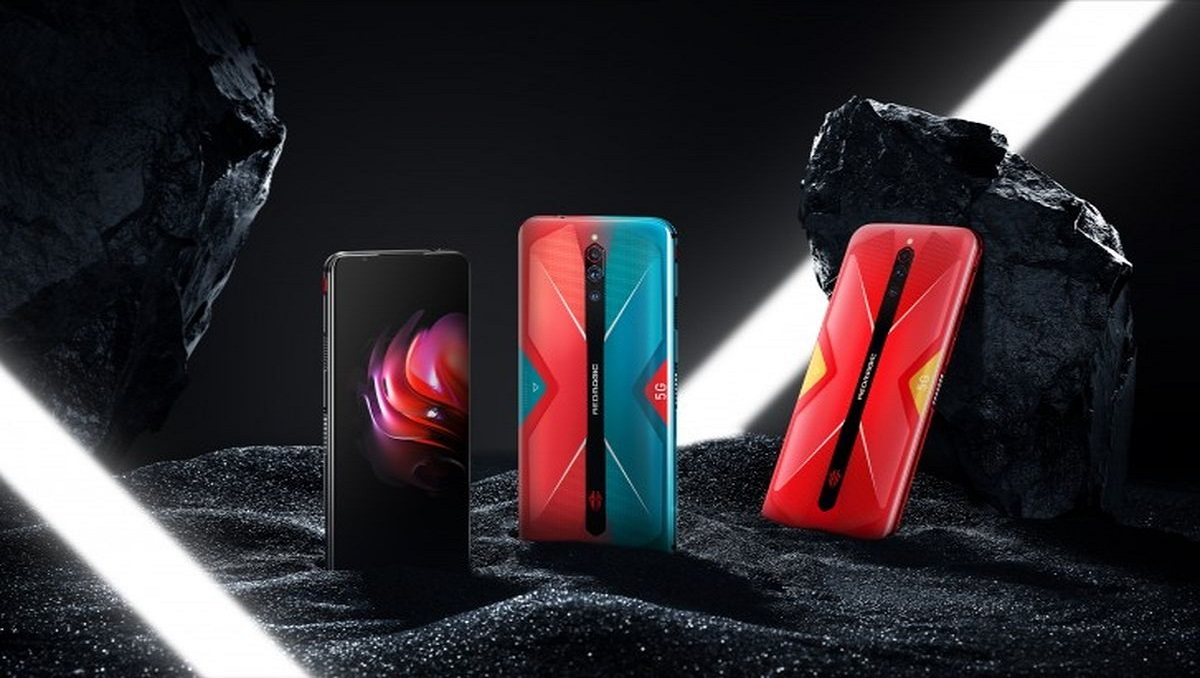 Photo of Nubia Red Magic 6 will Charge from 0 to 50% in 5 Minutes