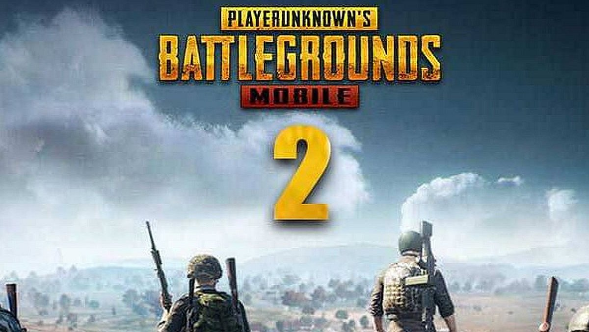 PUBG Mobile 2 will be Released Next Week