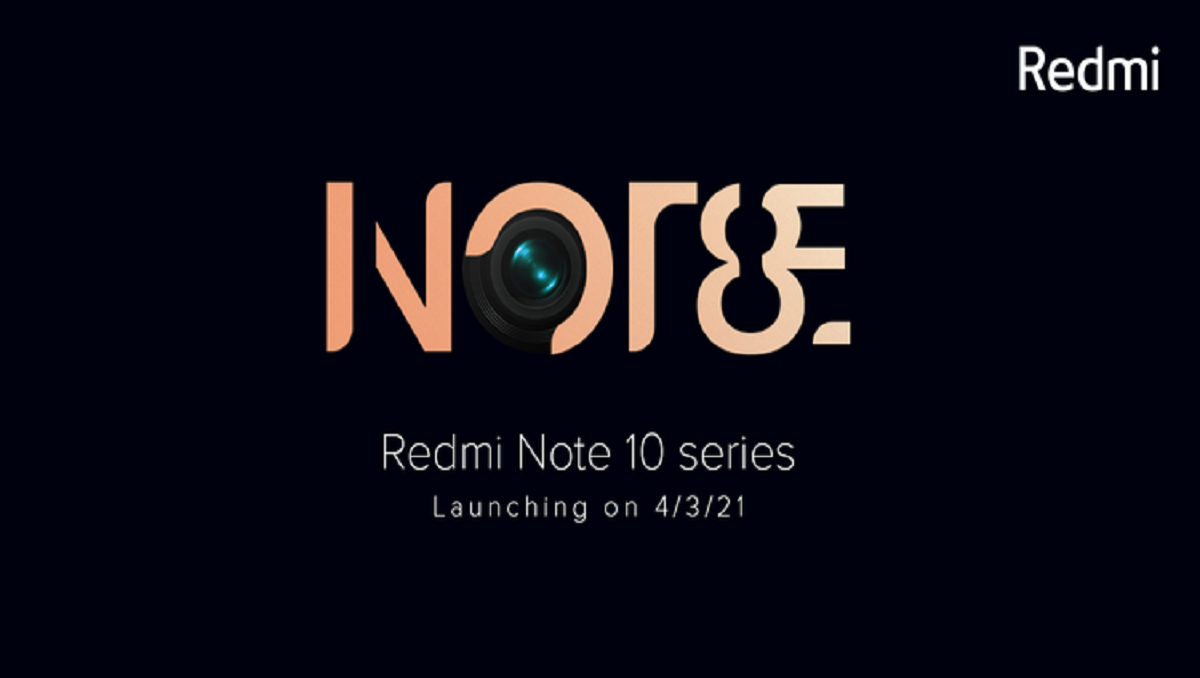 Photo of Redmi Note 10 Series Biggest Feature will be 108MP Camera