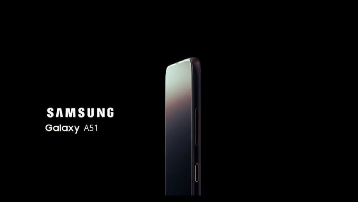 Samsung Galaxy A51 is Getting Android 11