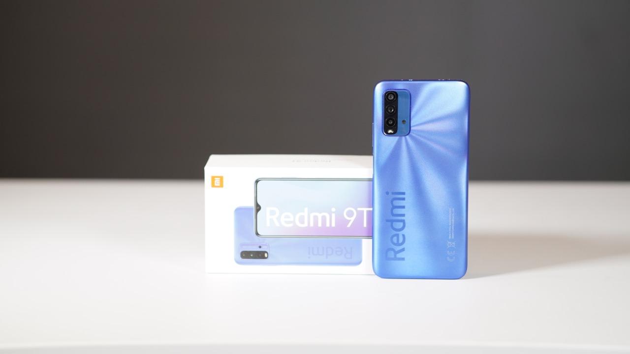 Xiaomi Redmi 9T Review