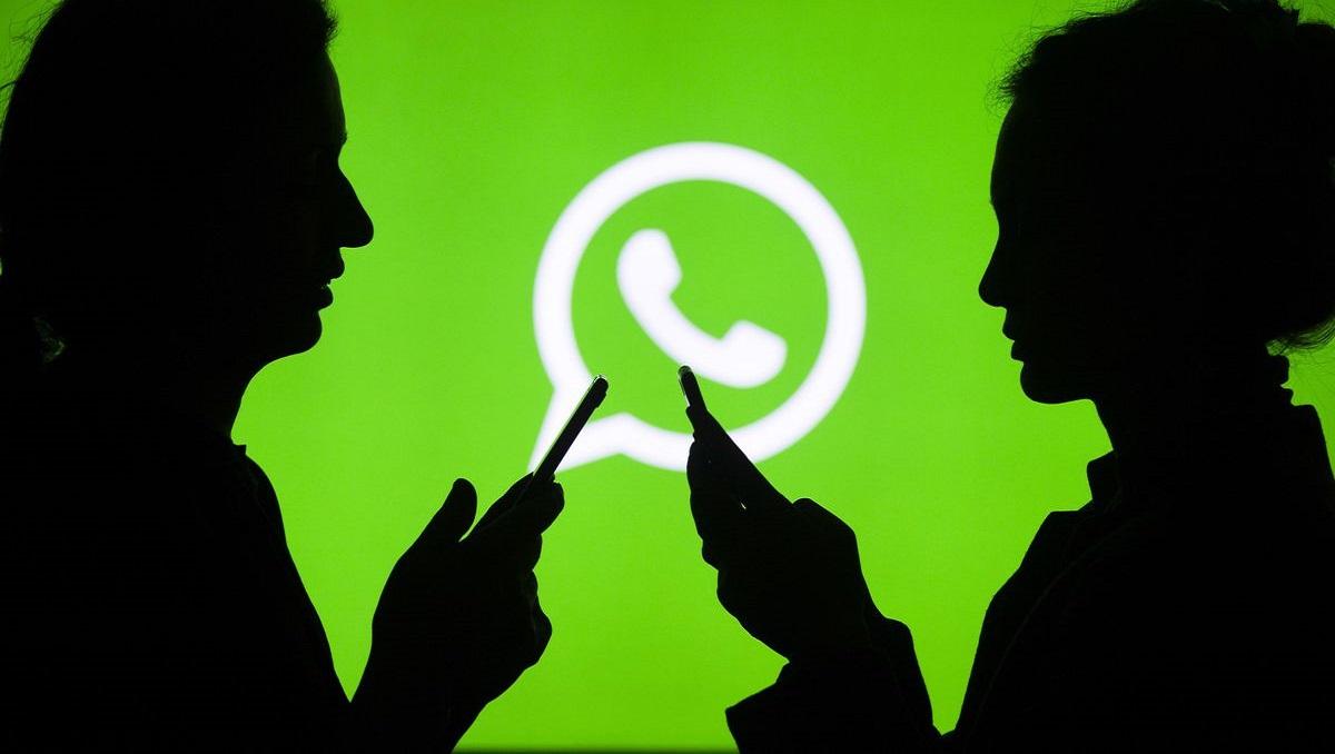 WhatsApp safe chats