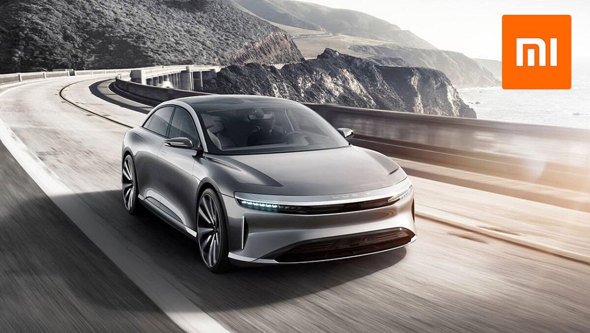 Xiaomi to Manufacture a Smart Electric Car