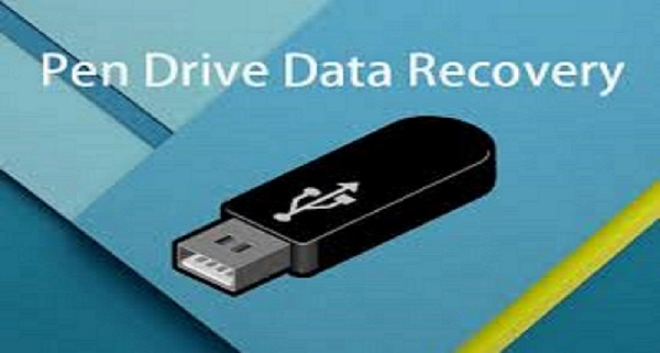 Recover data from drive