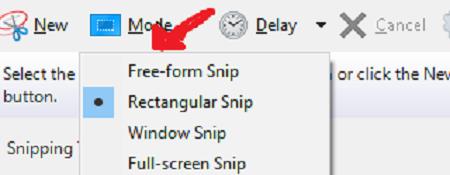 shortcut for print screen