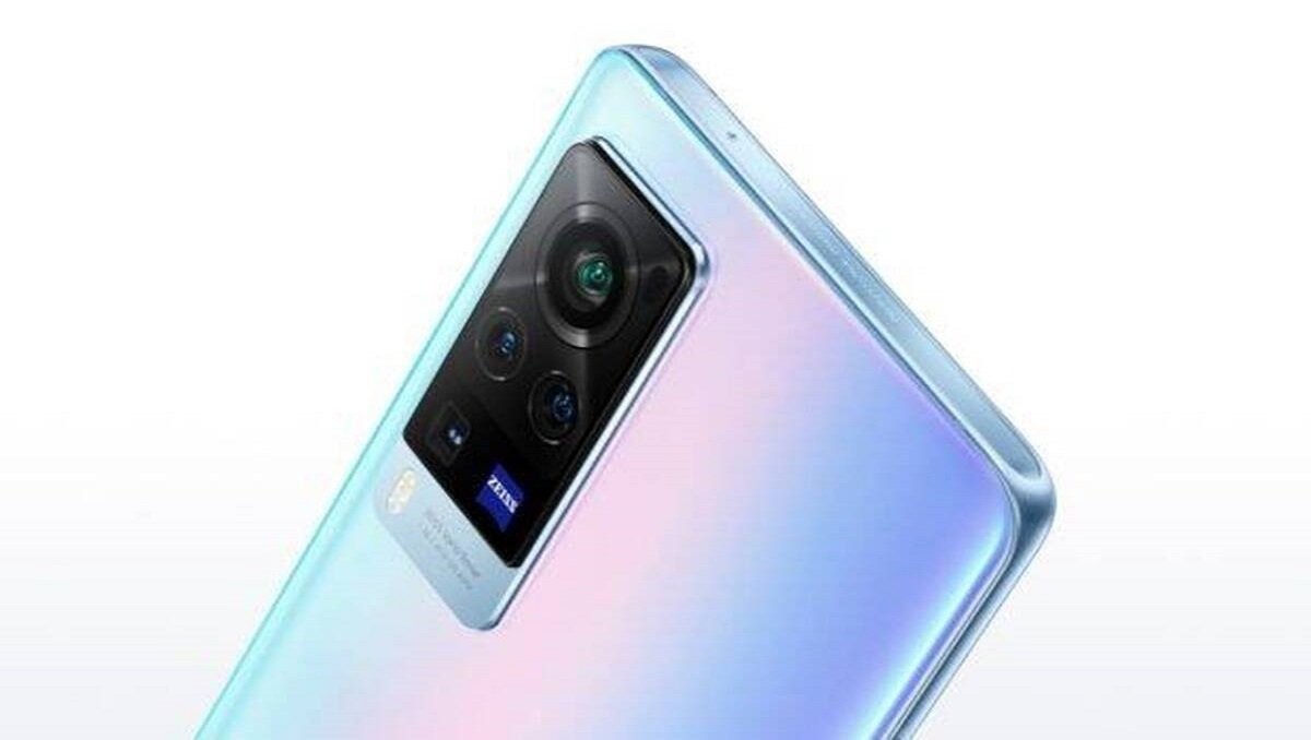 Photo of Official Poster Revealed Vivo S9 Design