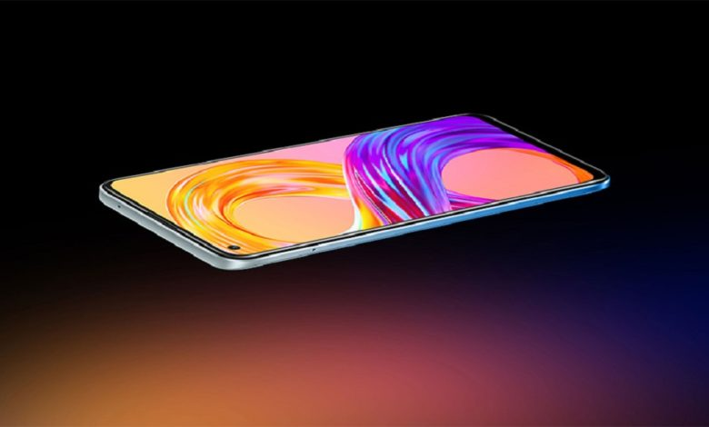 Realme Launches 8 & 8 Pro Globally