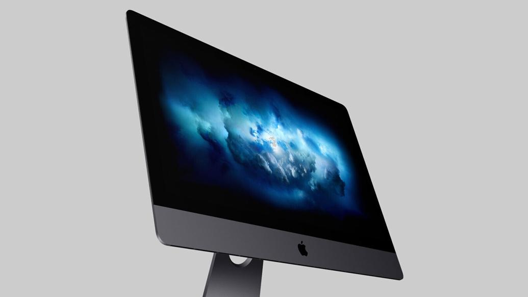Photo of iMac Pro: Apple discontinues the base model iMac Pro