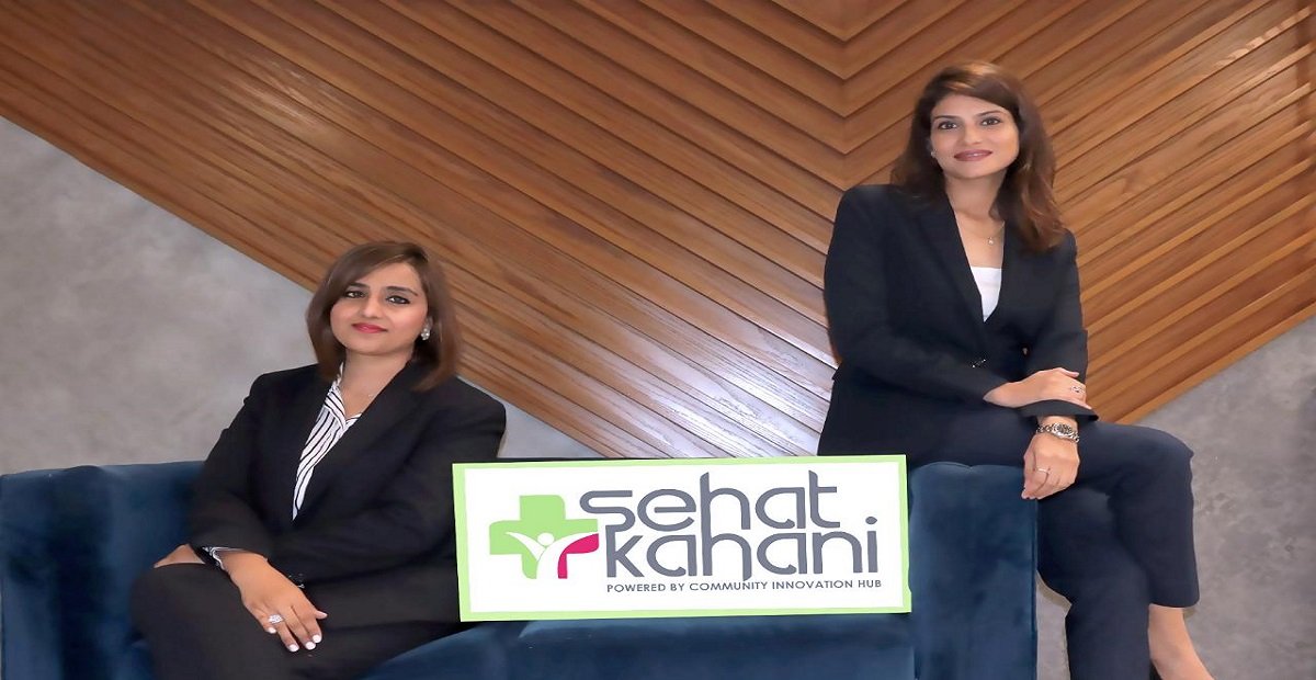 Sehat Kahani raises a Pre-Series A round of 1 million $ to expand its Telemedicine network in Pakistan