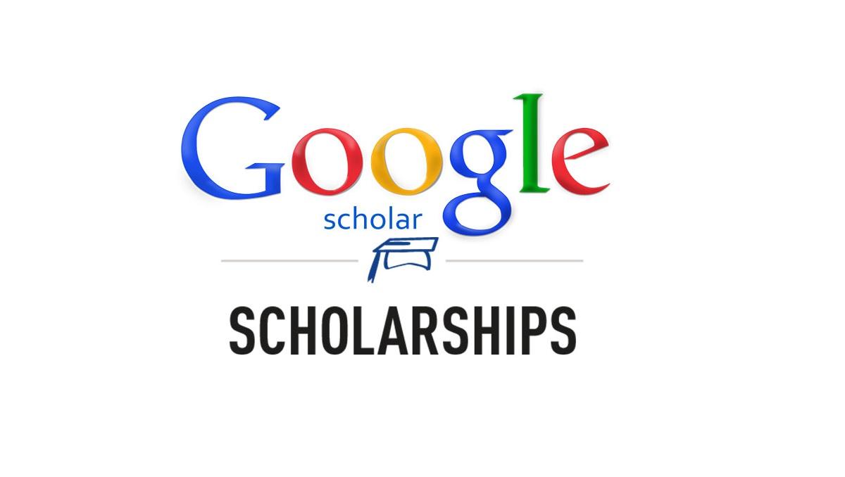 Google Generation Scholarship Pakistan
