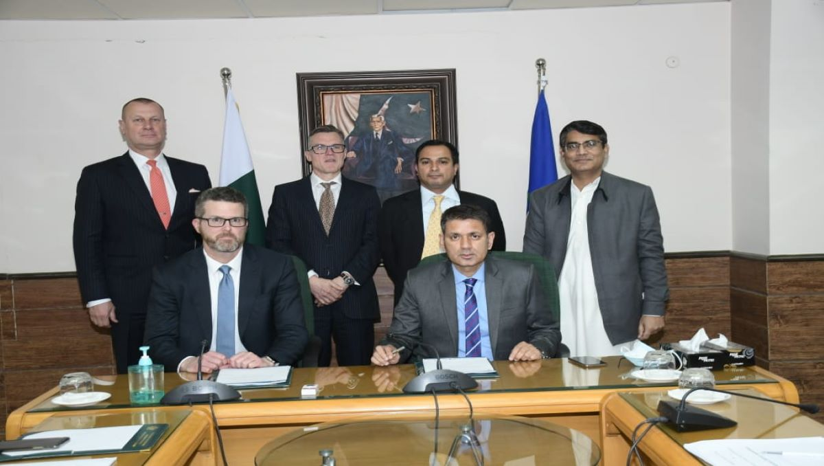 Photo of FBR Signs Contract with a Consortium to Launch Track and Trace System