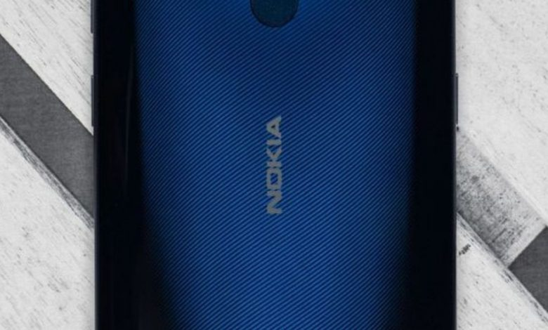 Nokia X20 FCC