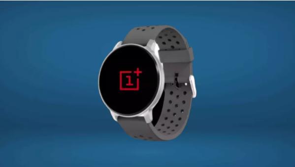 OnePlus Smart-Watch