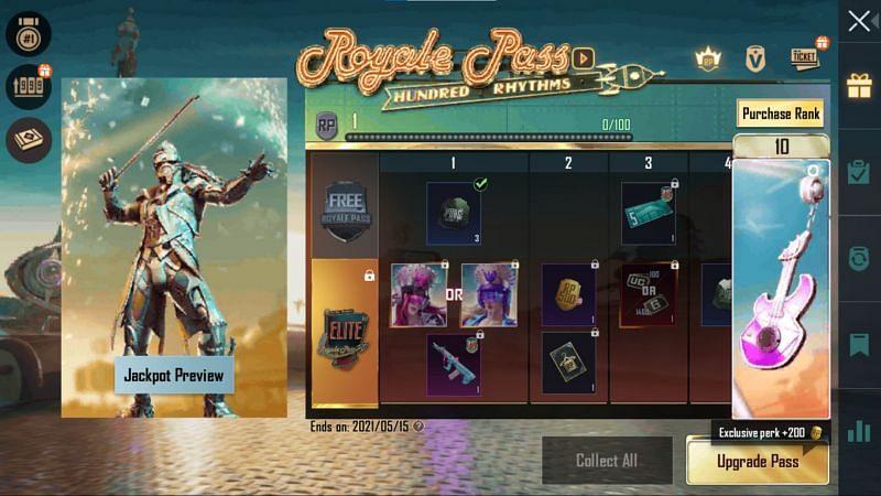 PUBG Mobile 1.3 Update