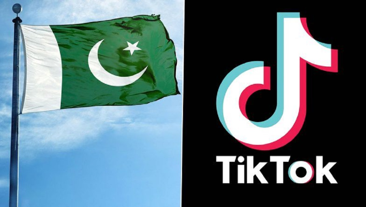 Pakistan Bans the TikTok App