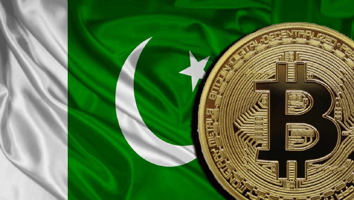 Pakistan's Crypto Advisory Committee