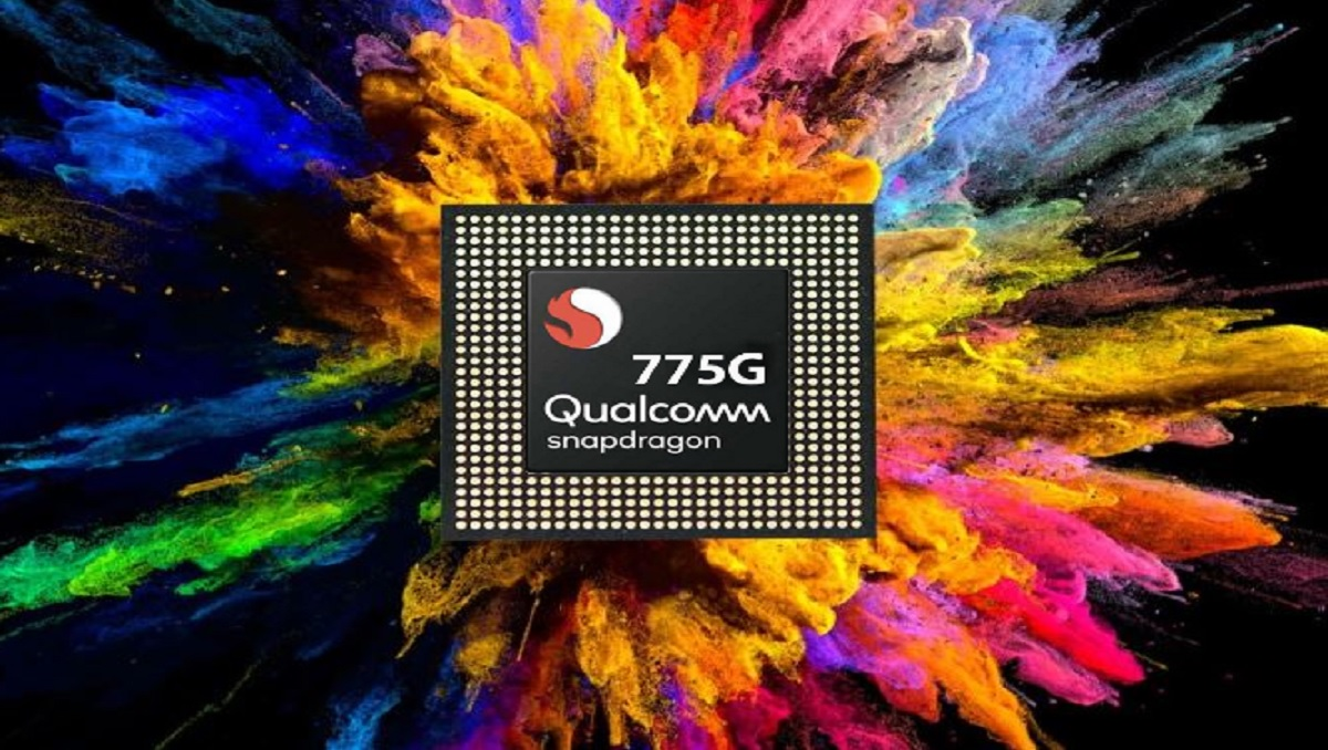 Photo of Qualcomm Snapdragon 775 Details Leak