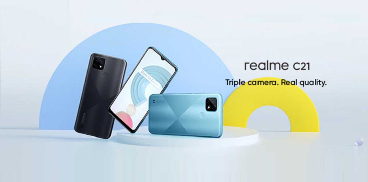 Photo of Realme C21 is Coming; Check Specifications, Price, and Images