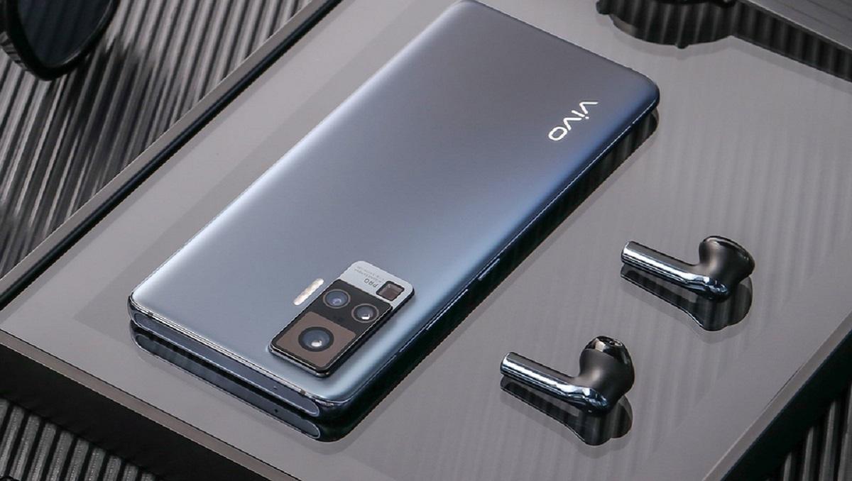 Vivo X60 Pixel Shift Technology