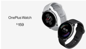 OnePlus Watch Dial & Price