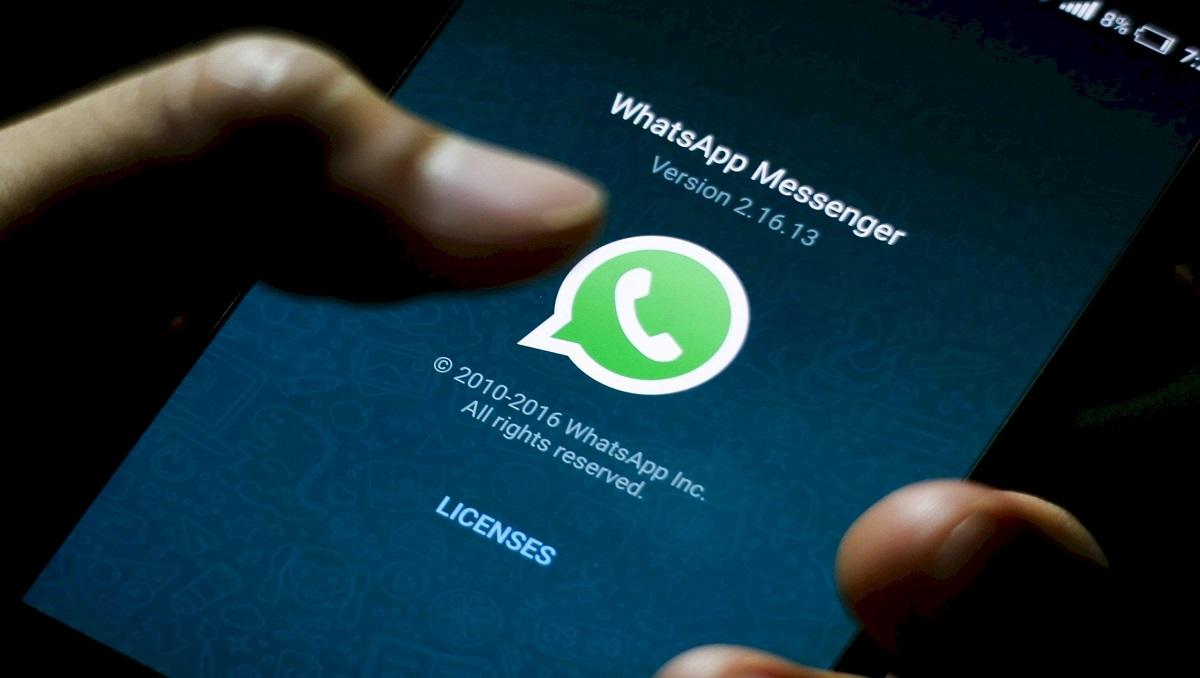 WhatsApp Voice Message Speeds