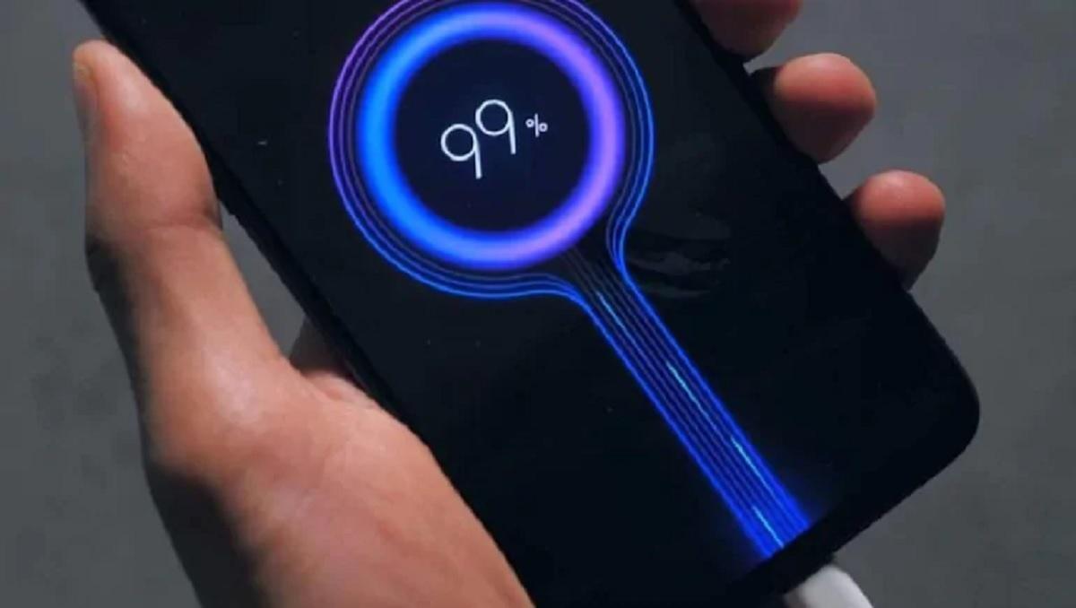 Xiaomi 200W Charging
