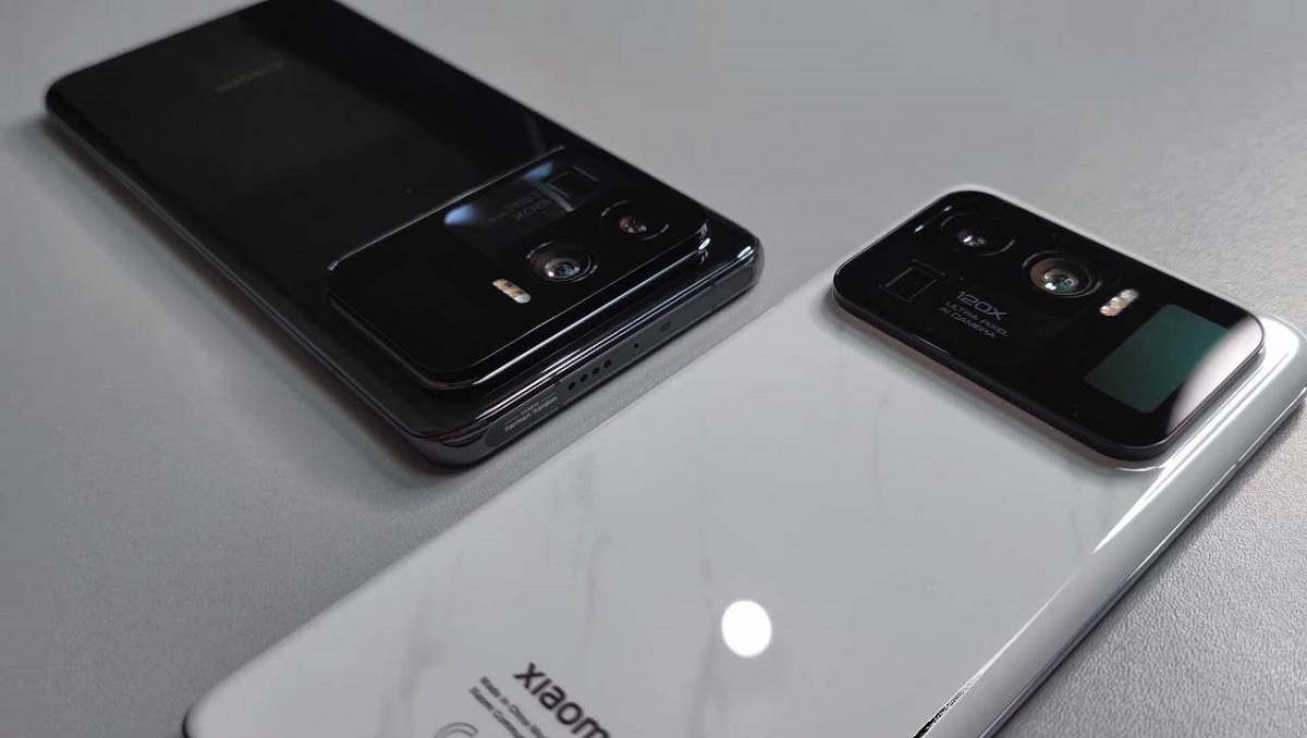 Xiaomi Upcoming Phones