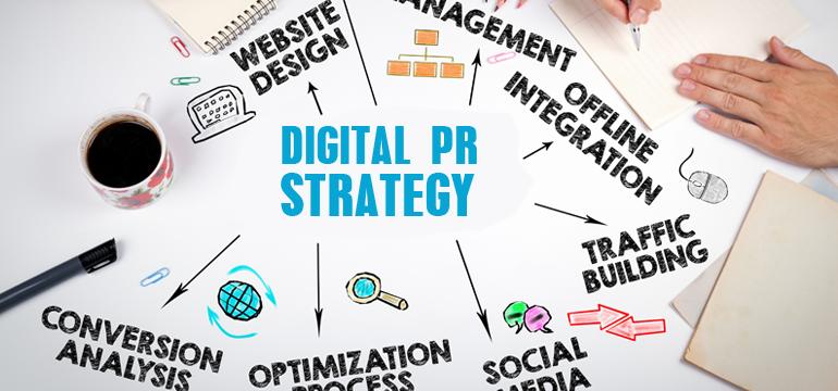 digital PR