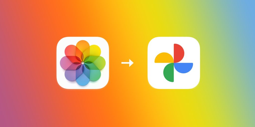 Photo of Here's how iCloud photos can be transferred to Google