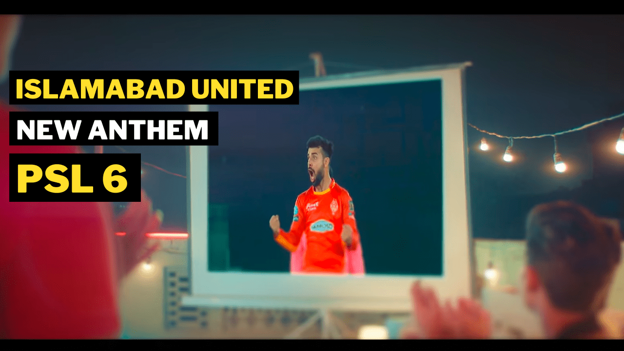 Photo of Ufone & PTCL Together Launches New Anthem for Islamabad United