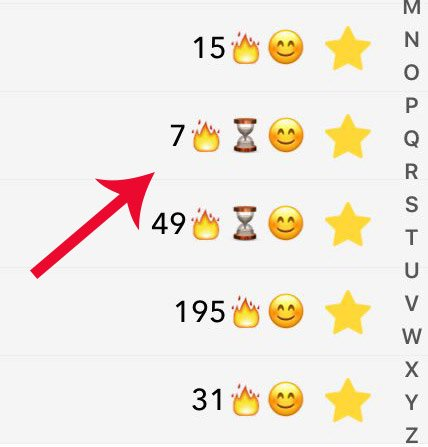 how to get my snapchat streak back