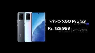 Vivo ZEISS X60 Pro