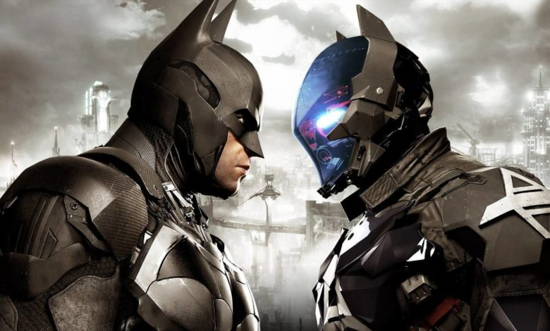 Batman games for android