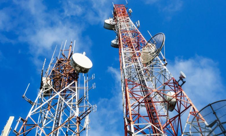 telecom spectrum