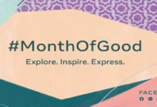 Facebook Celebrates Ramadan with #MonthOfGood Initiative