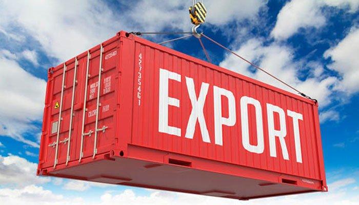 Pakistan's exports