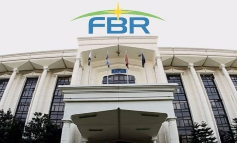 FBR Automated system Scanning