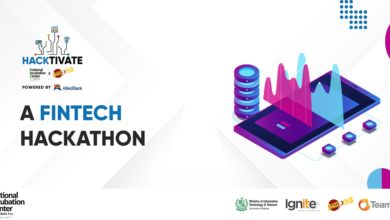 The National Incubation Center and Jazz xlr8 successfully conclude Pakistan's largest virtual Fin-Tech Summit
