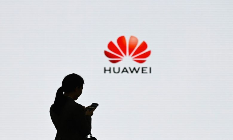 Huawei's 2020 Annual Report Reveals Company's Strong Revenue Growth
