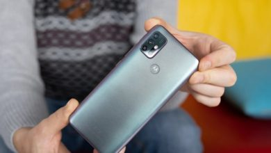 Motorola's Cost-effective Phone to come with Smooth display