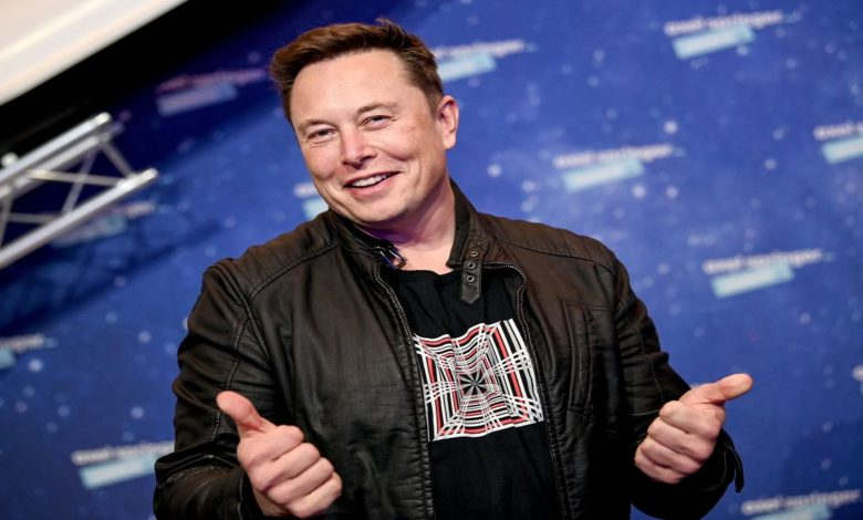 SpaceX wins $2.9 billion Contract to Bring Humans to the moon