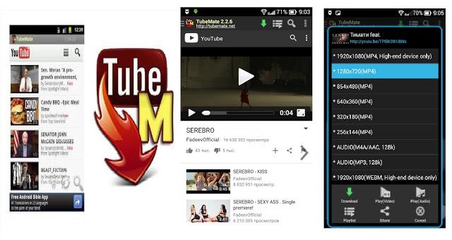 Best video downloader apps