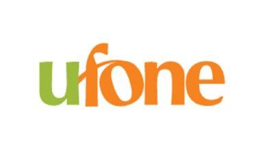share balance on Ufone