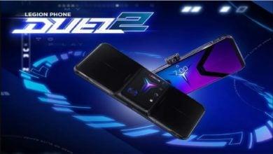Legion Phone Duel 2