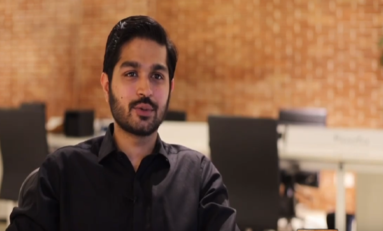 Shayan Mahmud, Managing Partner Eikon 7 Made it to Forbes 30 Under 30 Asia List