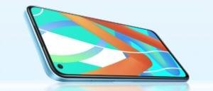 Realme V13 5G Display