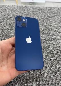 Photo of iPhone 13 mini prototype