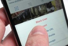 how to know who blocked you on instagram