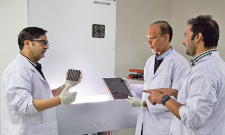 low-cost Solar Panels